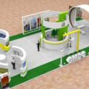 gmdc exhibition stall design
